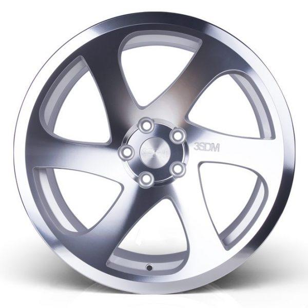 006-f-silver-1 3SDM 0.06 Silver cut     3SDM Alloy Wheels