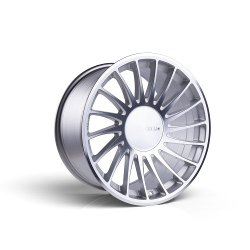 3SDM 0.04 (Silver Cut) - 8.5x18 5x112 ET42.00 CB73.1