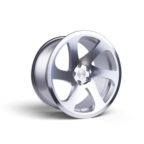 3SDM 0.06 (Silver Cut) - 8.5x19 5x120 ET35.00 CB72.6