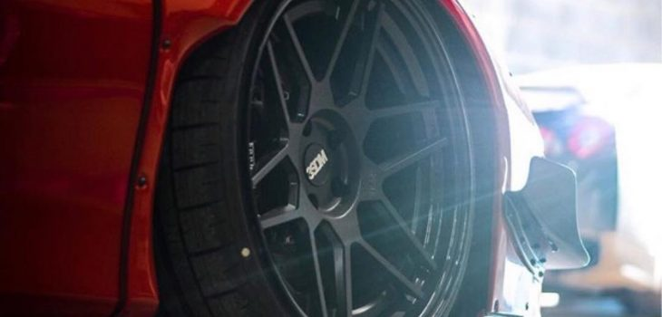 3SDM / LB Ferrari 488 _______________________________________ 3SDM 3.09 _______