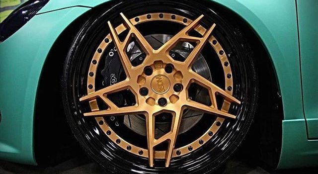 3SDM Forged Made in GB _______________________________________ _____________