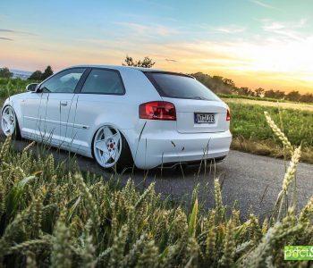 3SDM 0.05 Audi A3 _______________________________________Car : Photo : pleas