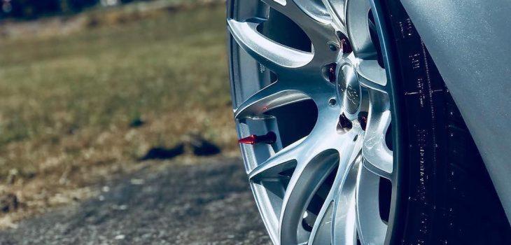3SDM 0.01 flush - VW Golf _______________________________________Car : Photo