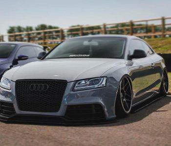 3SDM alloy wheels 3SDM 0.09 / Audi S5 _______________________________________