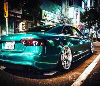 3SDM 0.08 Audi A5 _______________________________________Car : Photo : plea