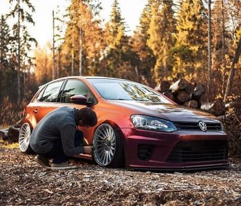 3SDM 0.04 VW Polo _______________________________________Car : Photo : _____