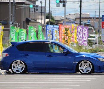 3SDM 0.05 x Subaru Impreza _______________________________________Car : Pho