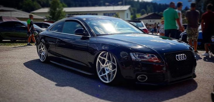 3SDM 0.08 Audi A5 _______________________________________Car : Photo : pleas
