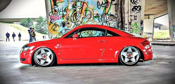 3SDM 0.05 x Audi TT _______________________________________Car : please tag P