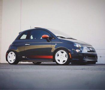 3SDM 0.05 x Fiat 500 _______________________________________Car : Photo :