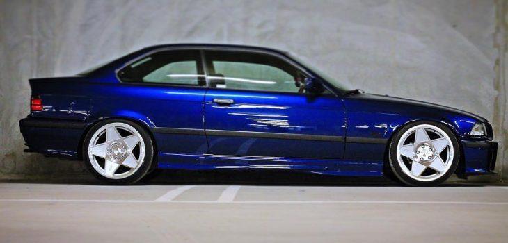 3SDM 0.05 BMW 3 series E36 _______________________________________Car : Phot