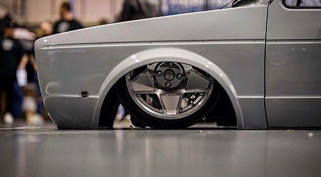 3SDM 0.05 x VW Caddy _______________________________________Car : Photo : pl