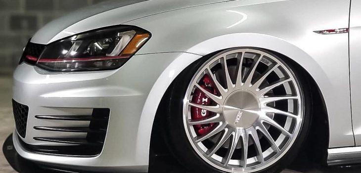 3SDM 0.04 X Golf _______________________________________Car : Photo : ____