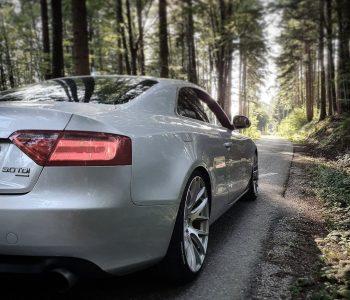 3SDM 0.01 x Audi A5 _______________________________________Car : Photo : ple
