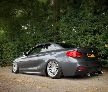 3SDM 0.04 BMW F22 _______________________________________Car : Photo : pleas