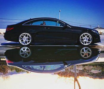 3SDM 0.08 x Mercedes _______________________________________Car : Photo plea