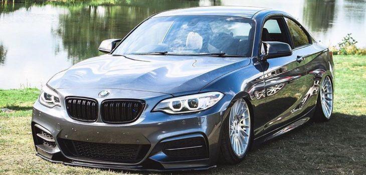 3SDM 0.04 BMW F22 _______________________________________Car : Photo : ___