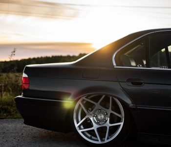 3SDM 0.08 BMW 7 series _______________________________________Car : Photo :