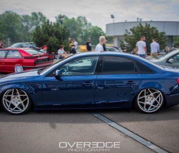 3SDM 0.08 x Audi A4 _______________________________________Car : Photo : plea
