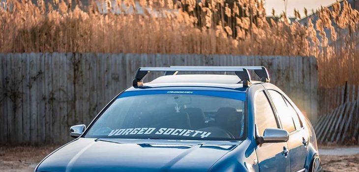 3SDM 0.01 - VW Bora _______________________________________Car : Photo : ple