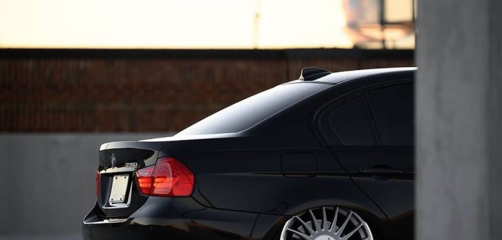 3SDM 0.04 x BMW 3 series _______________________________________Car : Photo