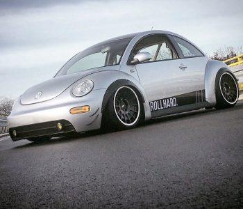 3SDM 0.66 x Beetle _______________________________________Car : Photo : plea