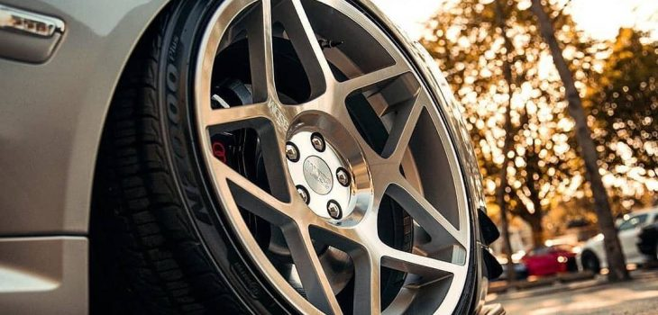 3SDM 0.08 x Audi A8 _______________________________________Car : Photo : _
