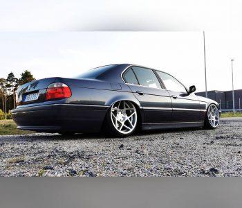 3SDM 0.08 x BMW 7 series _______________________________________Car : Photo