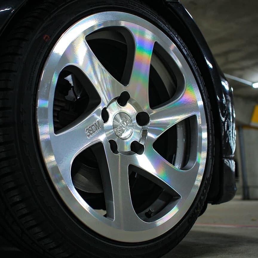 3SDM 0.06 x BMW 3 seriesCar : Photo