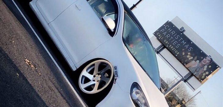 3SDM 0.06 | VW Jetta _______________________________________Car : Photo : pl
