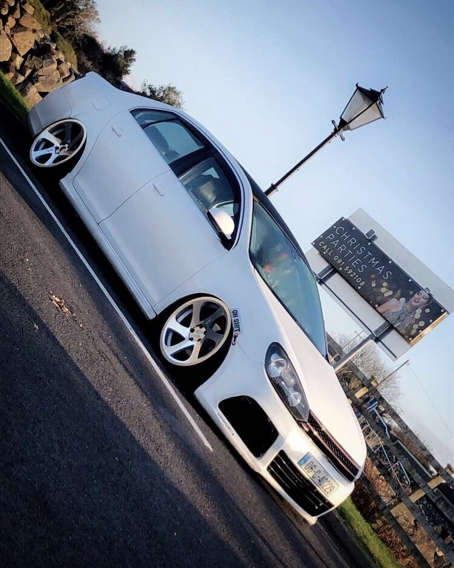 3SDM 0.06 | VW JettaCar : Photo : pl