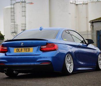 3SDM 0.09 x BMW F22_______________________________________Car : Photo : ple
