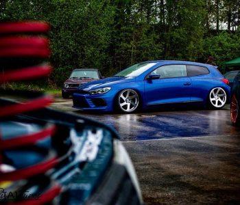 3SDM 0.06 | VW Scirocco _______________________________________Car : Photo