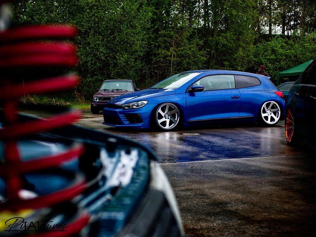 3SDM 0.06 | VW SciroccoCar : Photo