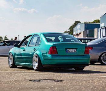 3SDM 0.05 x VW Bora _______________________________________Car : Photo : ple