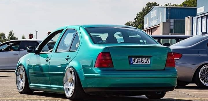3SDM 0.05 x VW Bora _______________________________________Car : Photo : ple