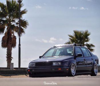 3SDM 0.05 x VW Jetta _______________________________________Car : Photo : pl