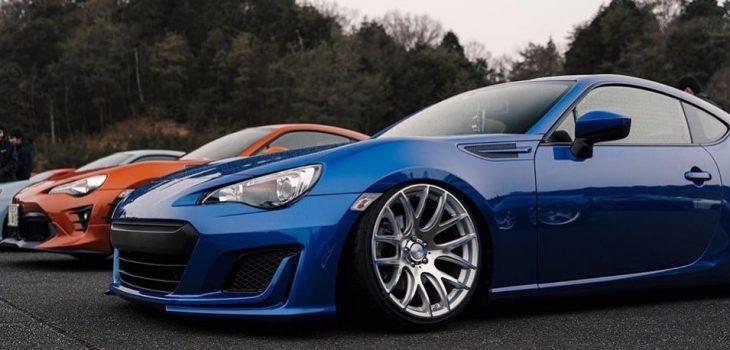 3SDM 0.01 x Subaru BRZ _______________________________________Car : Photo :