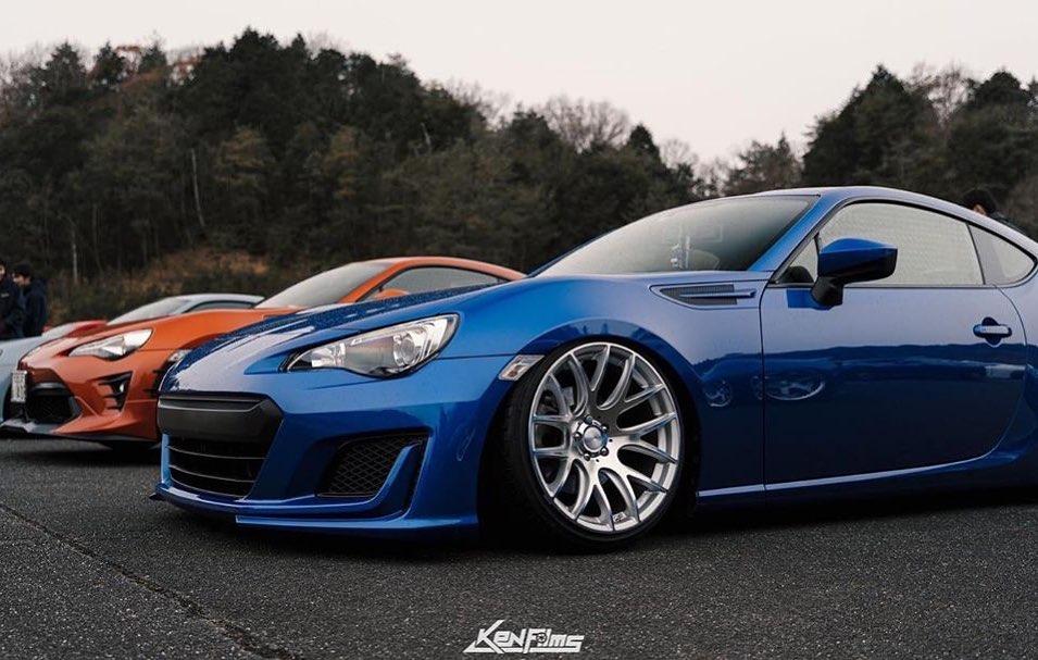 3SDM | Cast & Forged Alloy Wheel Brand 91578313_902936300132715_1866261526522236784_n 3SDM 0.01 x Subaru BRZ  Car :  Photo : Blog Post