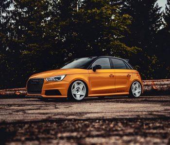 3SDM 0.05 x Audi S1 _______________________________________Car : Photo : _