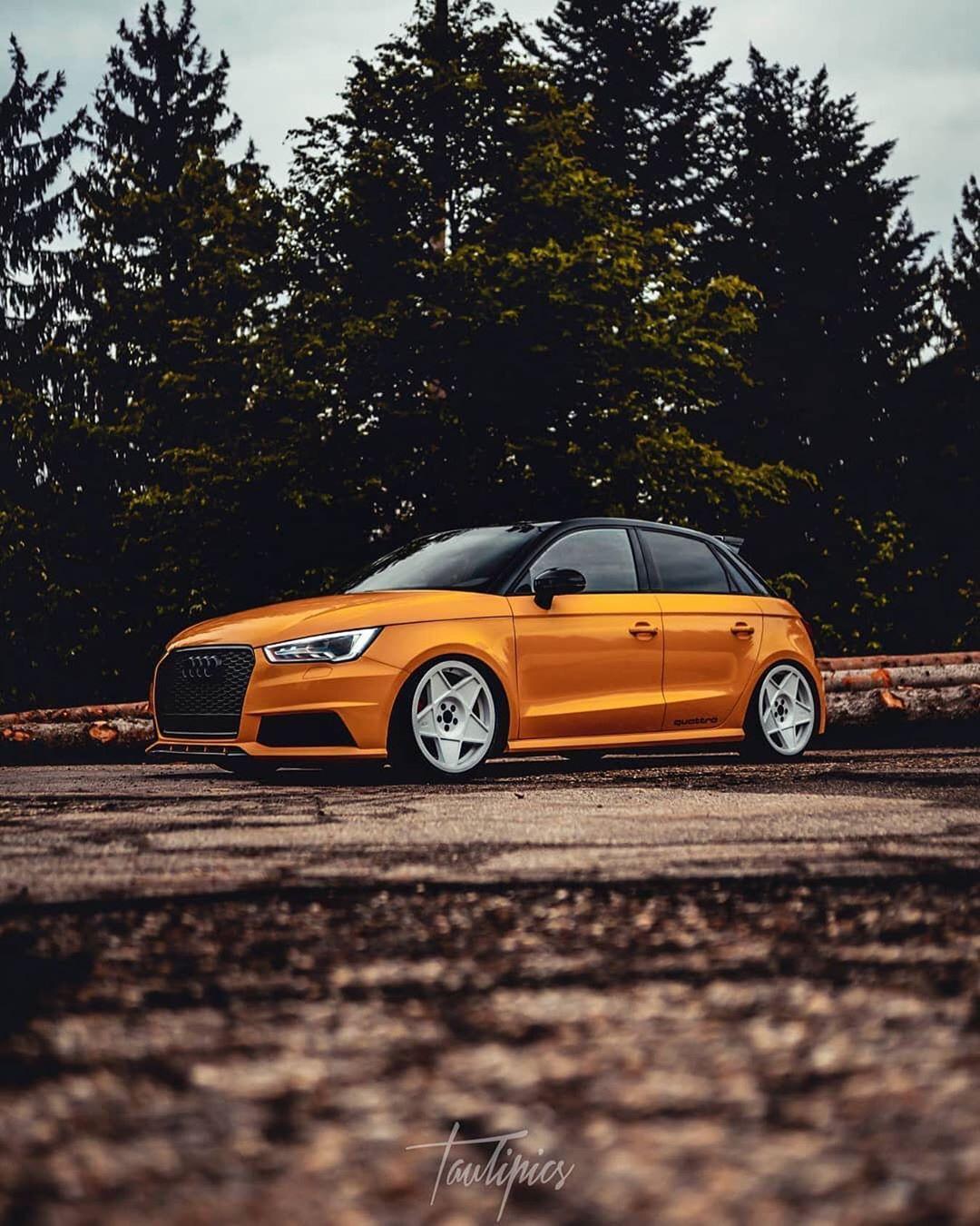 3SDM 0.05 x Audi S1Car : Photo :