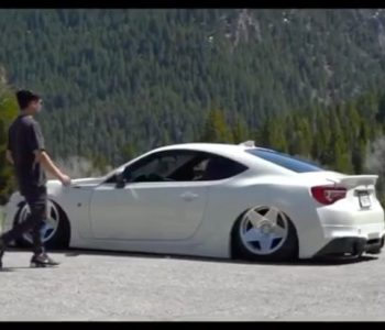 3SDM 0.05 x Toyota GT86 _______________________________________Car : Video