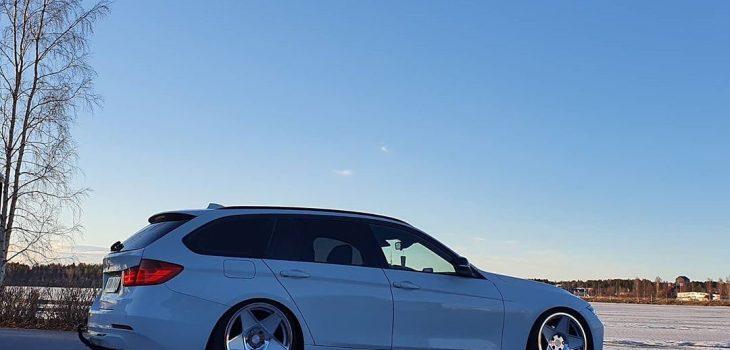 3SDM 0.05 x BMW 3 _______________________________________Car : Photo : pleas