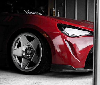 3SDM 0.05 x Toyota GT86 _______________________________________Car : Video :