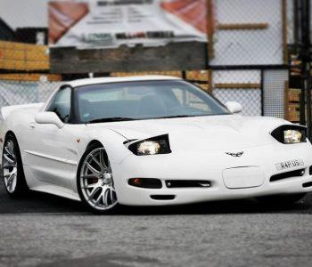 3SDM 0.01 x Corvette _______________________________________Car : Photo : pl
