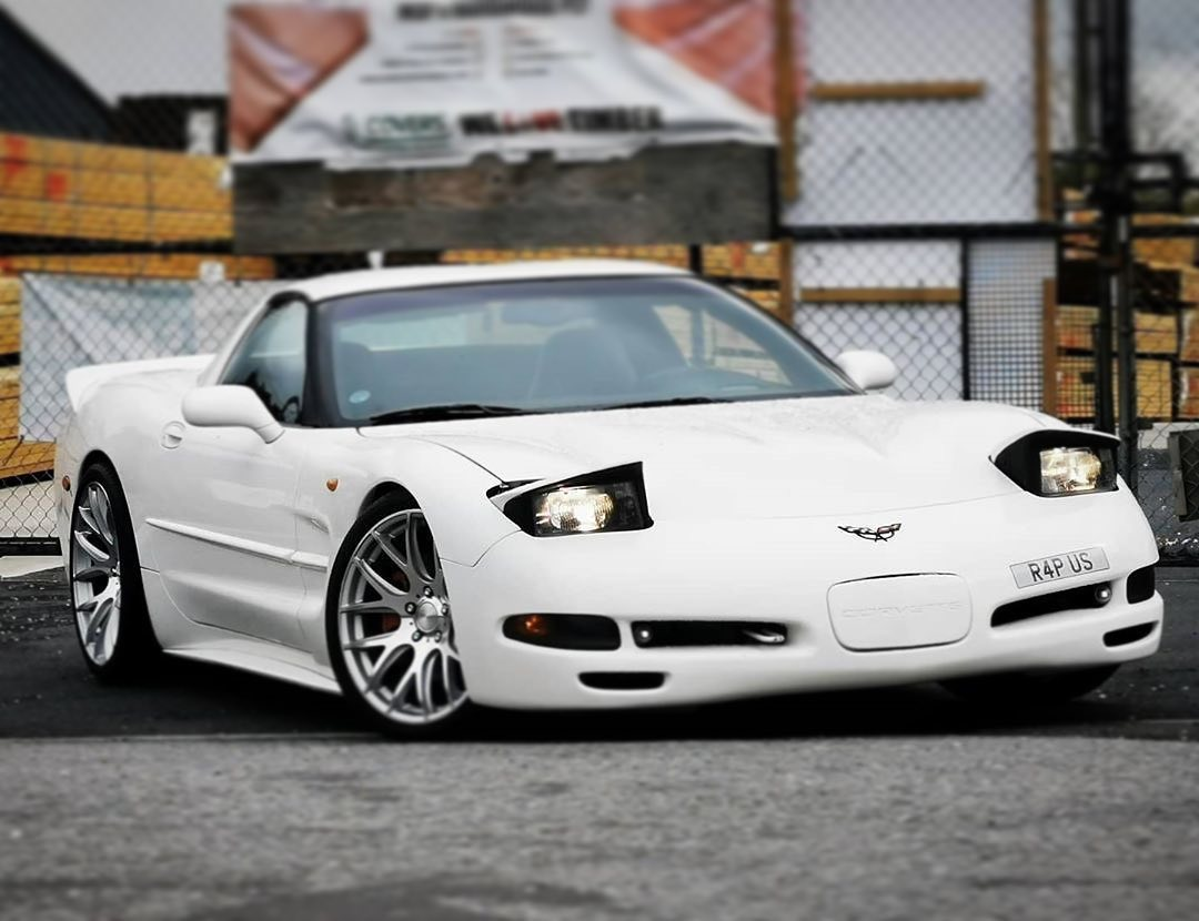 3SDM | Cast & Forged Alloy Wheel Brand 102438650_245030346755949_8810089128143568477_n 3SDM 0.01 x Corvette  Car :  Photo : pl Blog Post