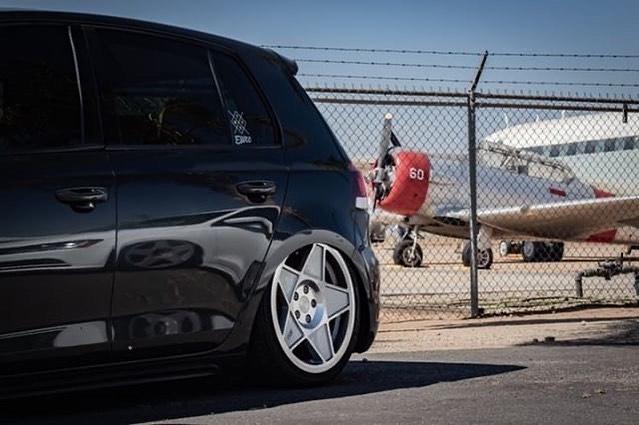 3SDM | Cast & Forged Alloy Wheel Brand 104890368_156065182700526_1965836287372498174_n 3SDM 0.05 x VW Golf  Car :  Photo : ple Blog Post