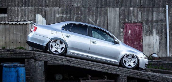 3SDM 0.05 x VW Passat _______________________________________Car : Photo :