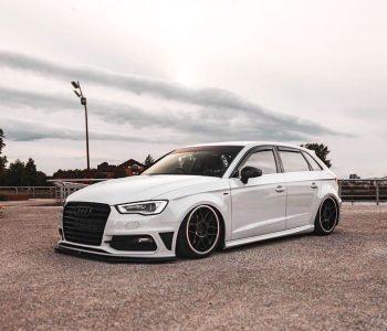 3SDM 0.09  Audi A3 _______________________________________Car : Photo : _