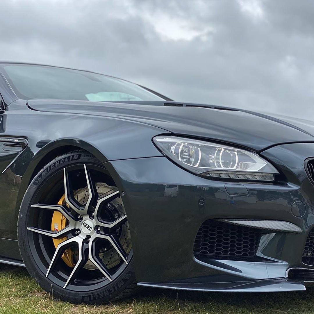 3SDM | Cast & Forged Alloy Wheel Brand 106912604_146471570355542_8140093375794837687_n 3SDM 0.50 x BMW M6  Car :  Photo : plea Blog Post